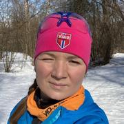 Olga 35 Москва
