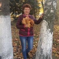 Татьяна, 61 год, Козерог, Брянск