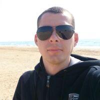 Александр, 34 года, Козерог, Краснодар