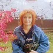 Людмила Чунина 46 Ногинск