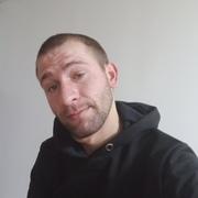 Александр 25 лет (Лев) на сайте знакомств Коренева
