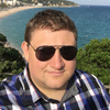 Максим, 31, г.Blanes