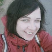 Татьяна 40 лет (Козерог) Псков