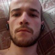 Igor Galanuk 23 Вольногорск