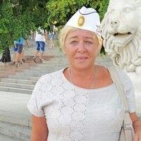 лариса, 61 год, Дева, Лесосибирск