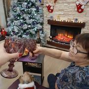 Начать знакомство с пользователем Галина 63 года (Лев) в Ханты-Мансийске
