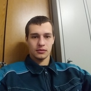 Кирилл Исаков 25 Братск
