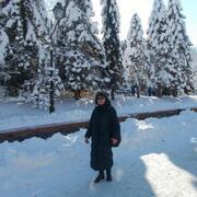 Ольга 60 лет (Водолей) Александрия