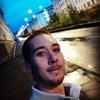 Богдан, 20, г.Норильск