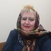 зоя сергеевна, 66, г.Москва