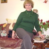 Katerina Ermakovich, 67, г.Катерини