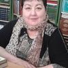 Лиана, 55, г.Дюртюли