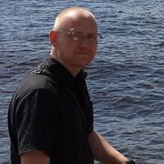 kirill 42 года (Овен) Опалиха