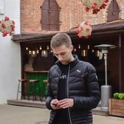 Кирилл 24 года (Овен) Кокшетау
