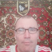 Николай 47 лет (Телец) Майский