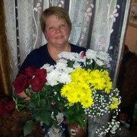 людмила, 59 лет, Козерог, Петрозаводск