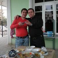 Рустам, 43 года, Стрелец, Санкт-Петербург
