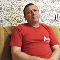 николай, 48 лет, Водолей, Новосибирск