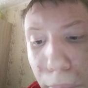 Куклин Олег 30 Тюмень