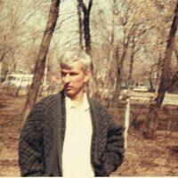 Люлин Виктор Сергееви, 63 года, Водолей, Оренбург