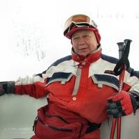 Vadim, 84 года, Дева, Москва