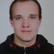 Андрюха 26 лет (Дева) Новоржев