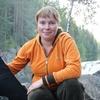 Кристина, 32, г.Олонец