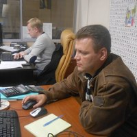 АЛЕКСАНДР, 52 года, Козерог, Санкт-Петербург