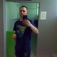 Антон, 29 лет, Козерог, Санкт-Петербург