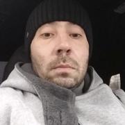 Ден 40 лет (Козерог) Старый Оскол