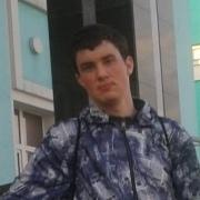 Фёдор 24 Тара