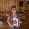 Александра, 70, г.Кумылженская