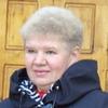 Ольга, 63, г.Псков