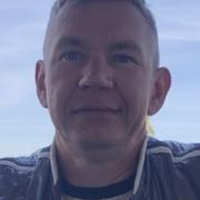 Андрей 45 лет (Водолей) Балаково