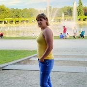Таня Наконечна 38 Варшава