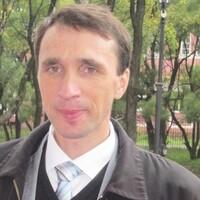 Сергей, 48 лет, Рак, Пермь