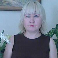 Светлана, 49 лет, Близнецы, Нефтекамск