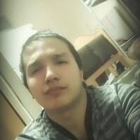 Mashhurshox, 23 года, Дева, Ханты-Мансийск