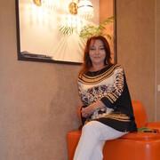 Лариса 53 года (Водолей) Актау