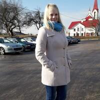 Виктория Головач, 25 лет, Рыбы, Минск