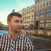 Александр 30 лет (Овен) Санкт-Петербург