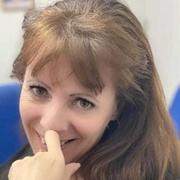 Анна Клевакина 43 Екатеринбург