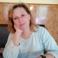 Юлия, 52 года, Рак, Санкт-Петербург