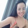 Jéssica Rafaela, 22, г.Рио-де-Жанейро