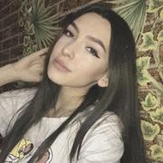 Алсу 19 лет (Стрелец) Самара