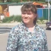 Татьяна 36 Иркутск