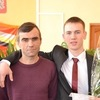 Александр, 51, г.Пристень