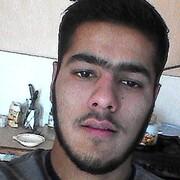 Samir 22 года (Близнецы) хочет познакомиться в Тарусе