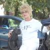 МИЛАНА, 67, г.Сочи