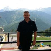 Александр, 46 лет, Овен